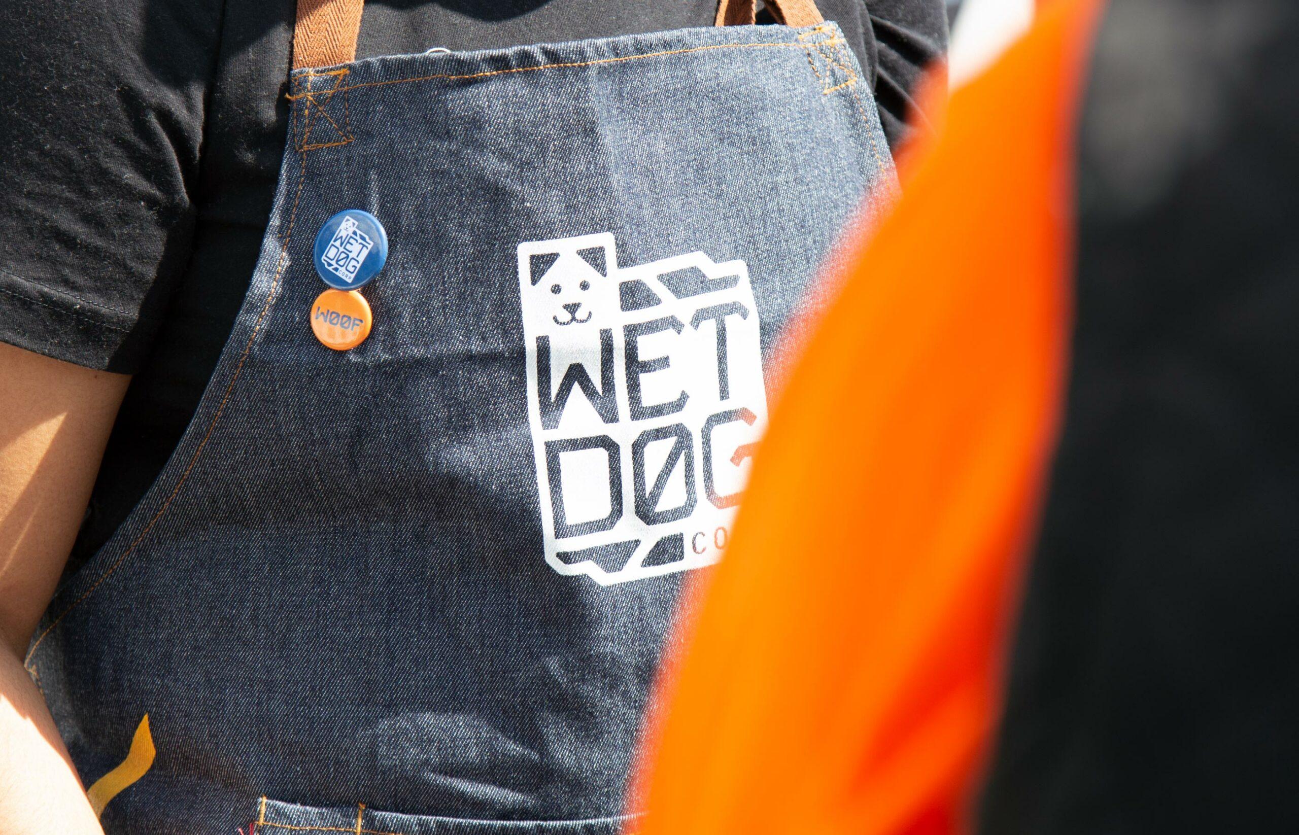 WetDog_Behance_Logo_Apron